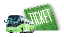 Buy Gobus Tickets